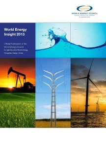 World Energy Insight 2013